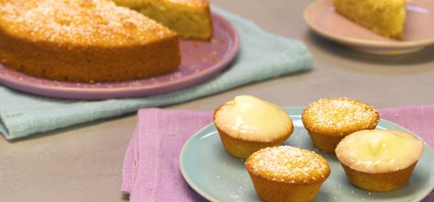 Grundrezept Fur Kuchen Und Muffins Chefkoch De Video