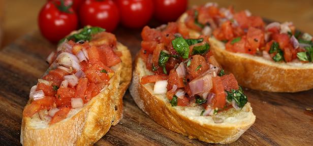 Kaufland | Italienische Rezepte: Die leckere italienische ...