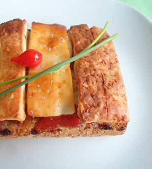 Pizza - Toasts