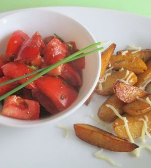 Balsamico Wedges