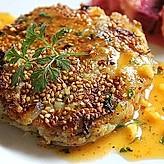 Vegetarische & vegane Burger & Bratlinge