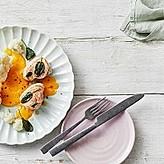 WW Rezepte - vegetarische Gerichte