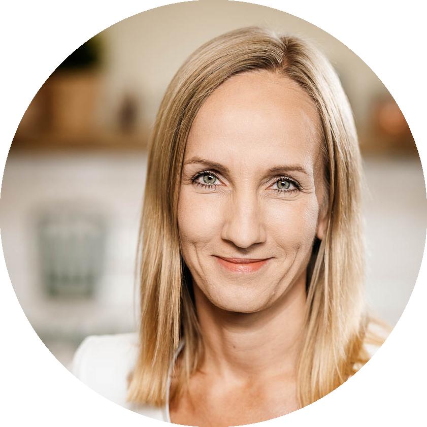 Christine Nieland, Management Board Chefkoch