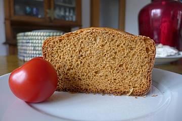 Pizza-Brot für den Brotbackautomaten