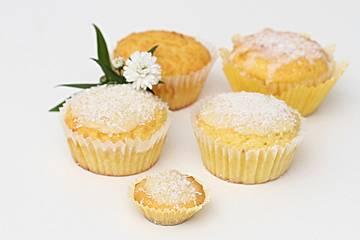 Bahia - Muffins