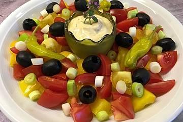 Mayo - Salatdressing