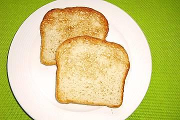 Buttermilch Sandwichbrot