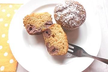 Eierlikör - Kirsch - Muffins