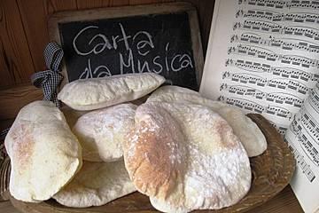 Carta da Musica