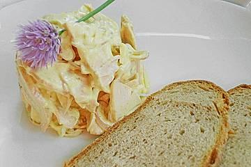 Zürcher Wurstsalat