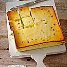 Käsekuchen Ohne Boden Ohne Grieß Ohne Puddingpulver Rezepte Chefkoch