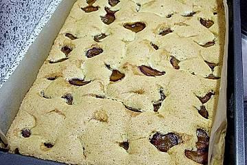 12 - Esslöffel - Blechkuchen