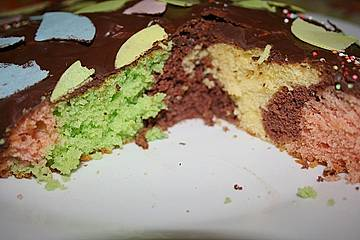 Papageienkuchen