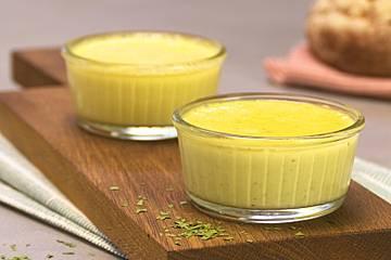 Absolut gelingsichere Sauce nach Art einer Béarnaise