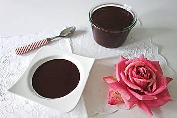 Schokoladensoße