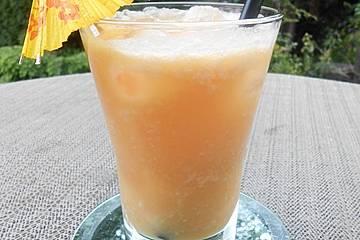 Haiti - Cocktail
