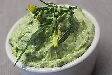 Rucola Butter