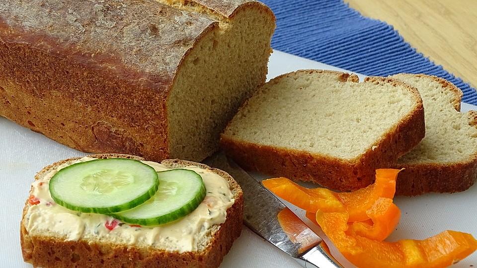 Joghurt Brot