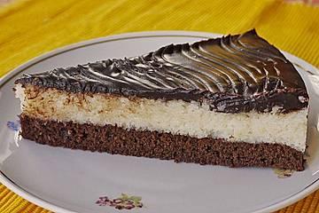 Schokoladenguss