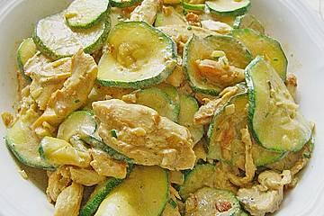 Schnelle zucchini rezepte