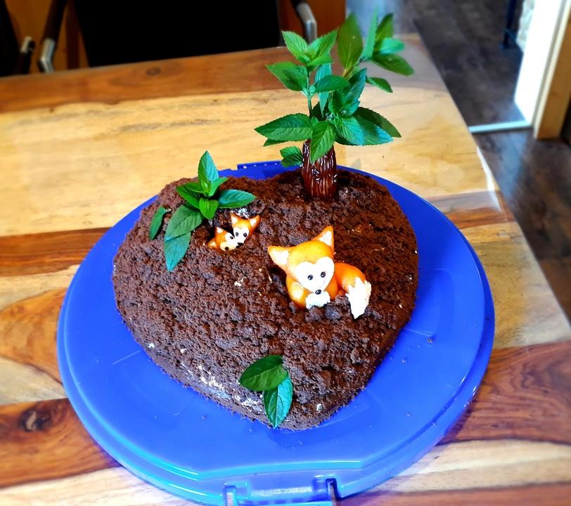 Maulwurfkuchen Rezepte Chefkoch De