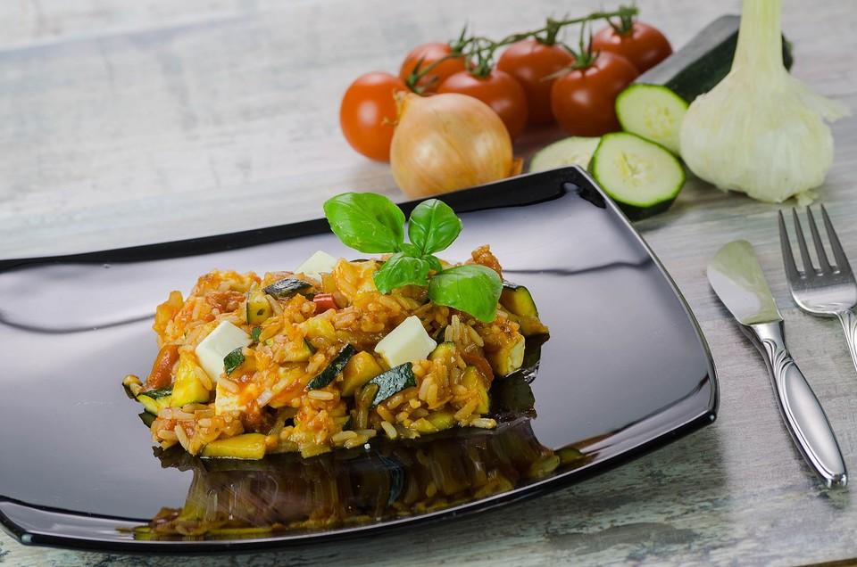 Zucchini rezepte ww tauglich