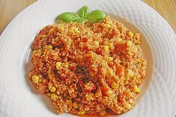 Quinoa - Risotto