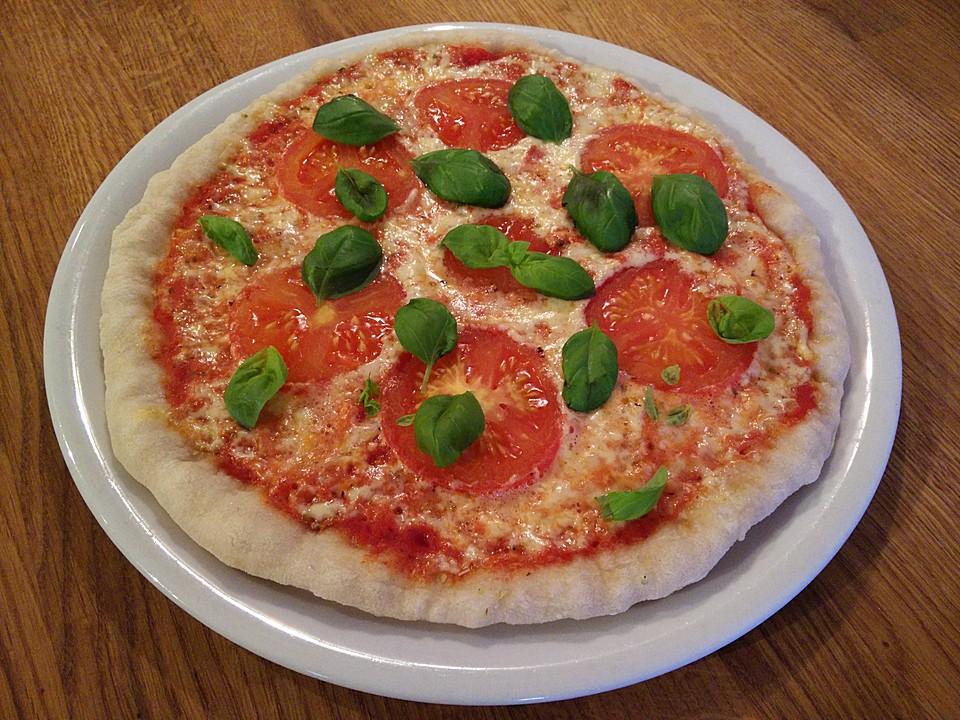 Pizzateig Rezepte Chefkoch De