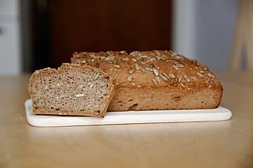 3 Minuten Brot