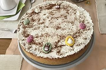 Apfel - Schmand - Torte
