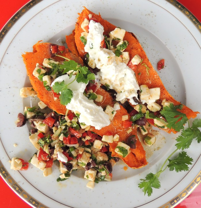 Jamie Oliver Salat Rezepte Chefkochde