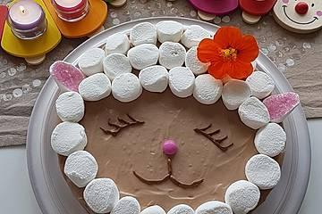 Schokoladenkuchen - süße Sünde mal ganz zart