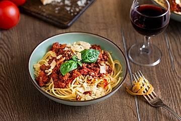 Spaghetti Bolognese Gran Gusto