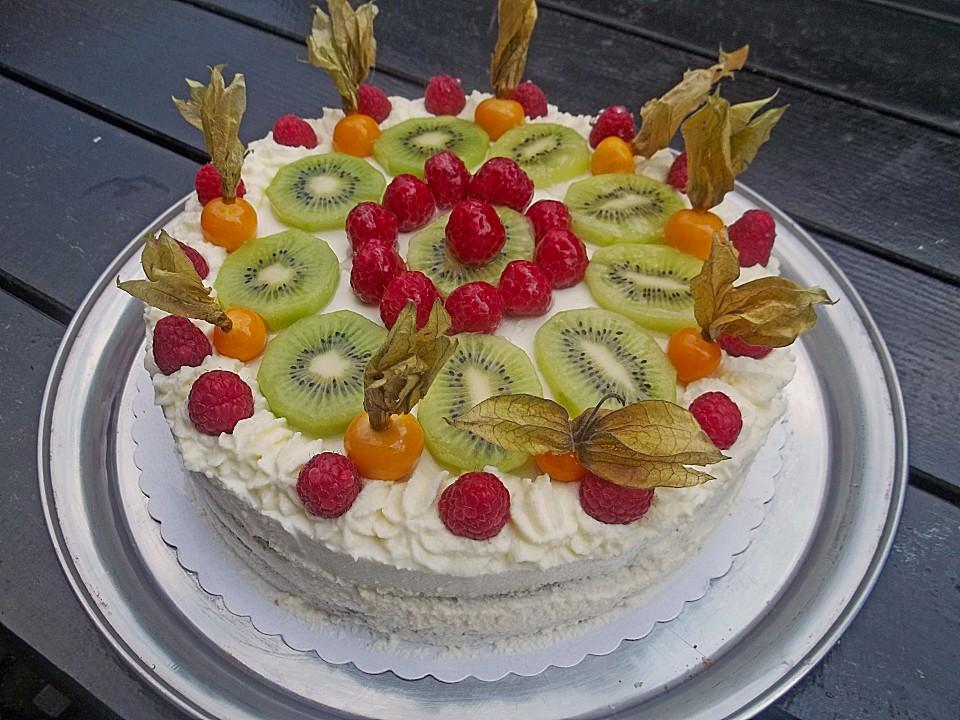 Kuchen Mit Obst Rezepte Chefkoch De