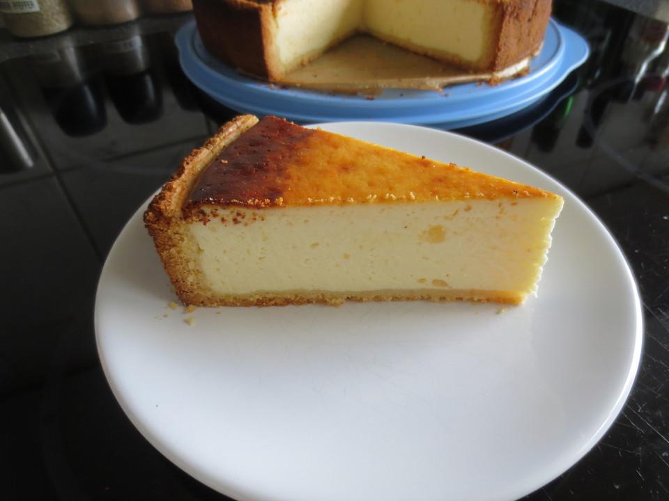 Thermomix Bester Käsekuchen Rezepte Chefkoch