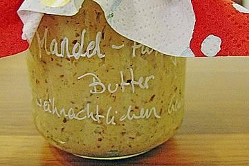 Angys Mandel - Honig Butter