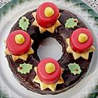 Adventskranz Kuchen Rezepte Chefkoch De