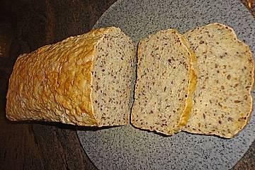 Fondue - Brot