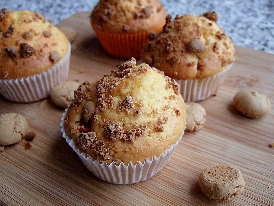 Amarettini Kekse Rezepte Kuchen Chefkoch De