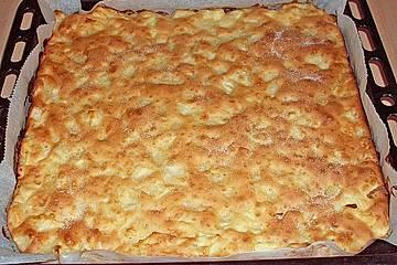 Apfelkuchen rezept chefkoch