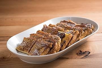Fabulous French Toast à la Dennys