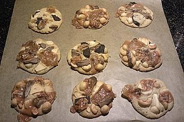 Macadamia - Cookies