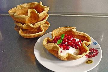 Friesenwaffeln