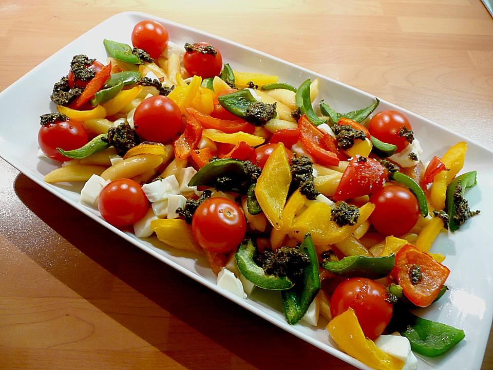 Leichte Sommerküche Pfiffig Und Schnell : Leichte schupfnudeln rezepte chefkoch