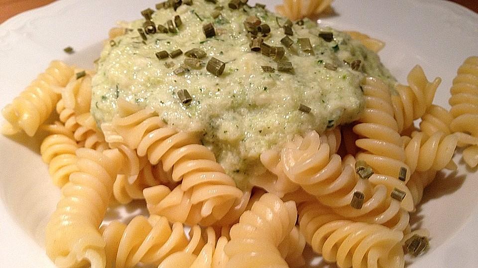 Rezepte mit zucchini im thermomix