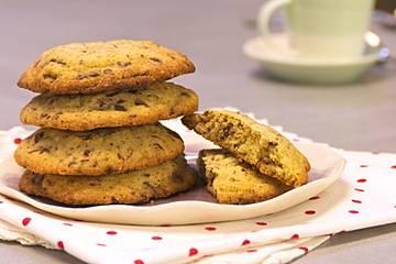 American Cookies wie bei Subway