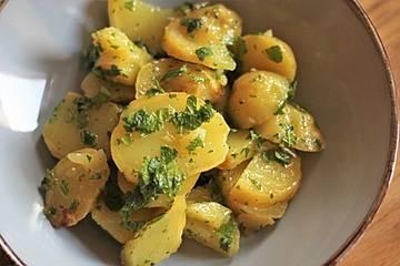 Syrische Kartoffeln
