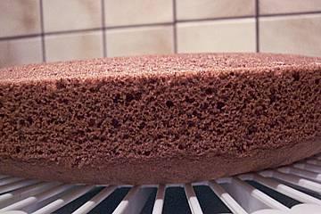 Schokoladenboden nach Oma Anneliese