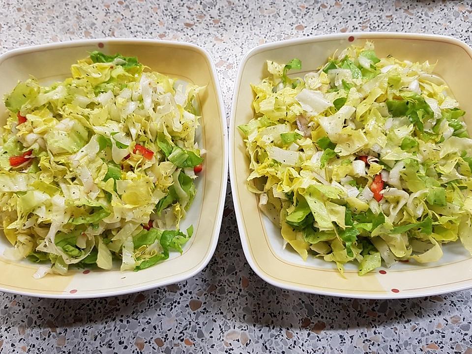 Salatmarinade