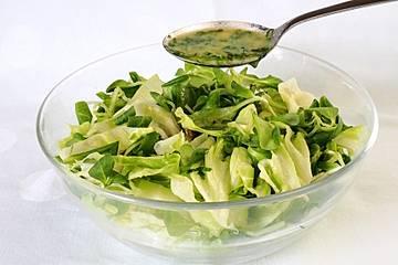 Schnelle Salatsauce I